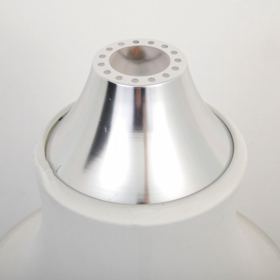 Large Bruno Munari FALKLAND TERRA Floor Lamp - 4