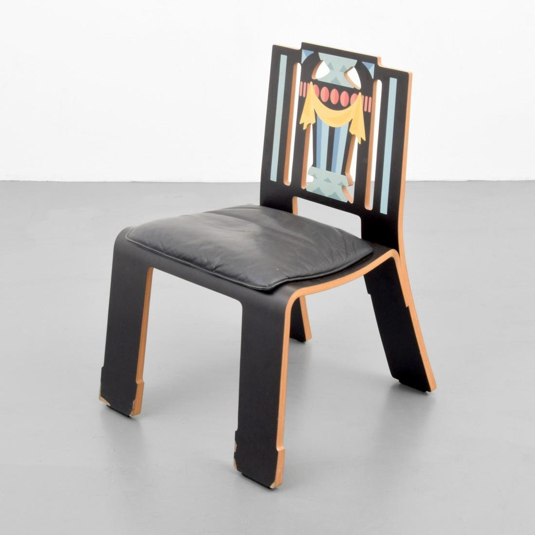 Robert Venturi SHERATON Chair & Robert Venturi Prices - 70 Auction Price Results