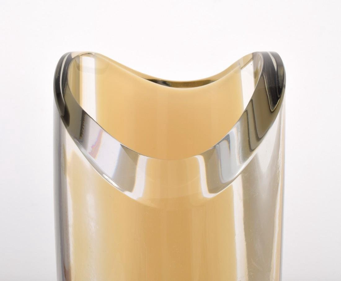 3 Large Livio Seguso Vases, Murano - 6