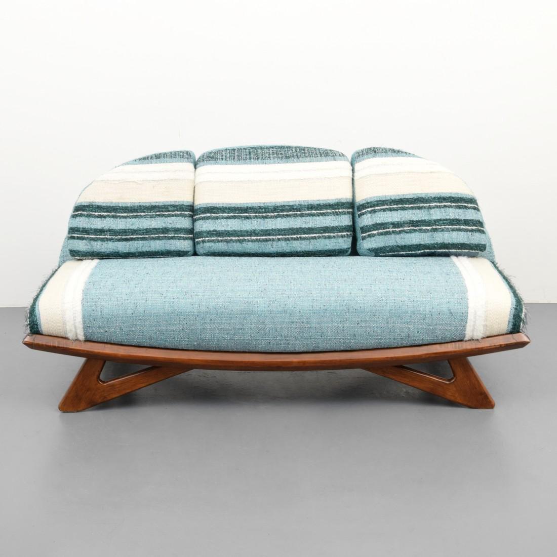 Adrian Pearsall GONDOLA Sofa - 2