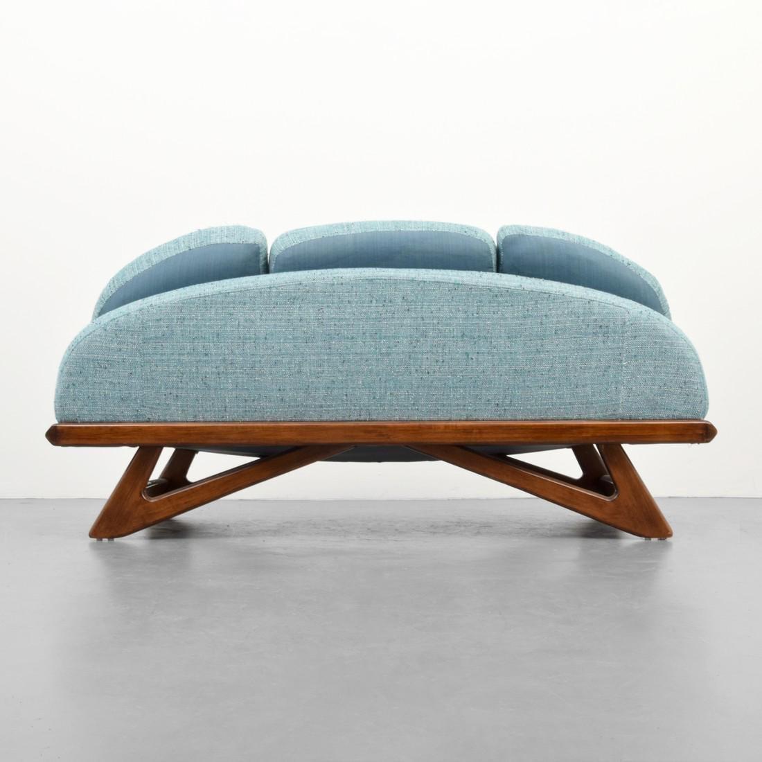 Adrian Pearsall GONDOLA Sofa - 6