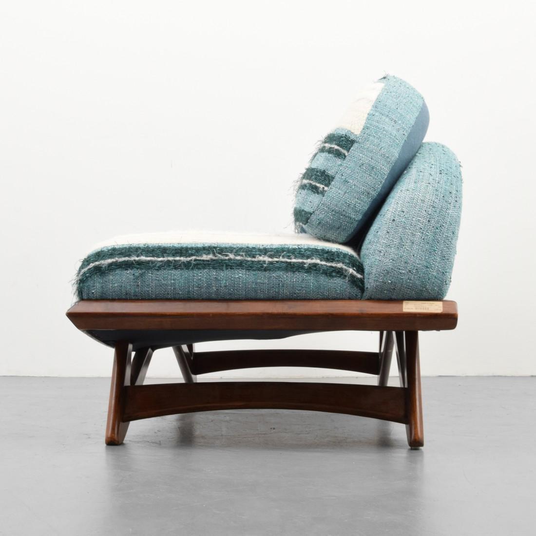 Adrian Pearsall GONDOLA Sofa - 7