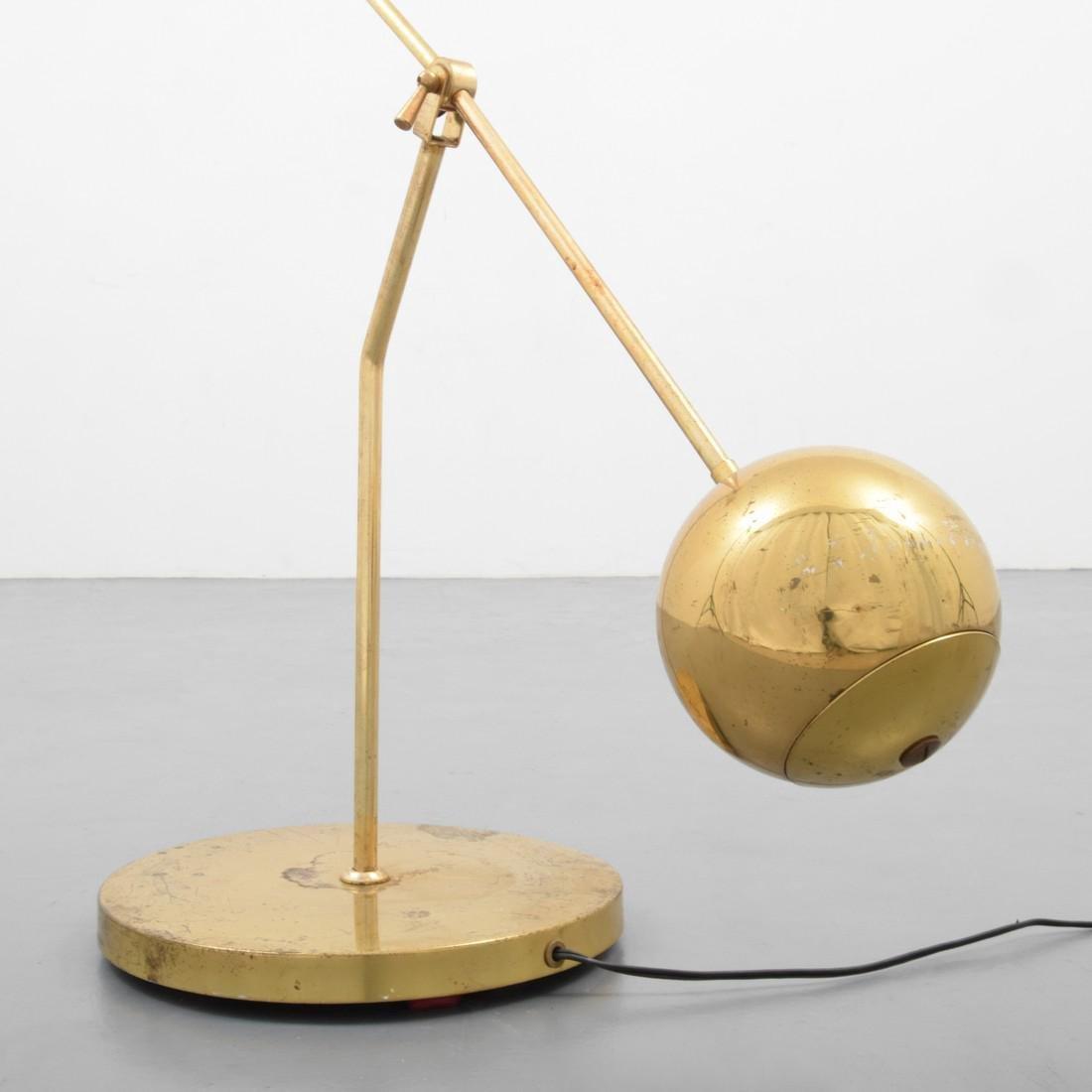 Robert Sonneman Adjustable Lamp - 6