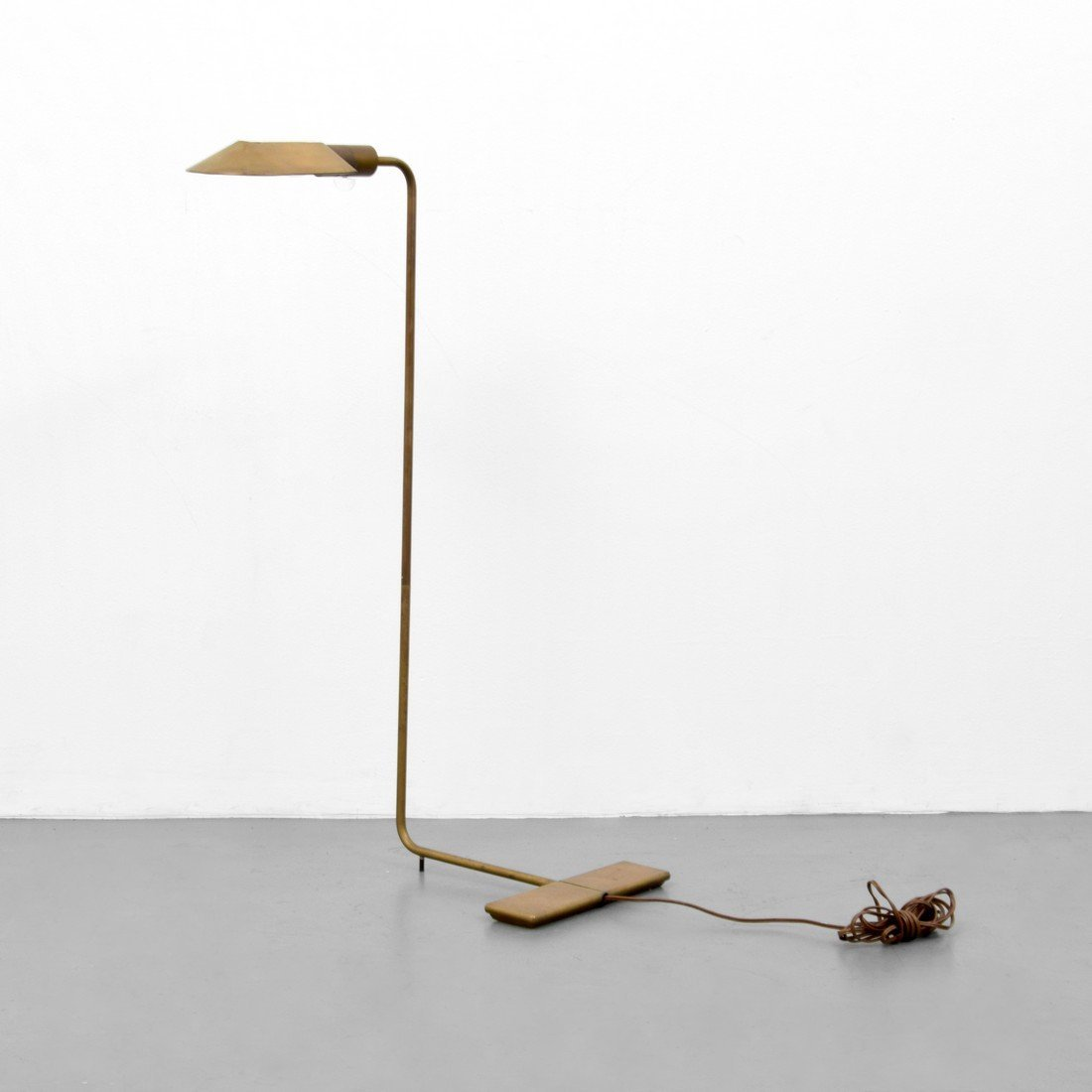 Cedric Hartman Adjustable Floor Lamp