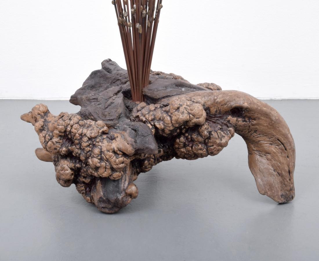 Massive Metal Sculpture, Manner of Curtis Jere - 5