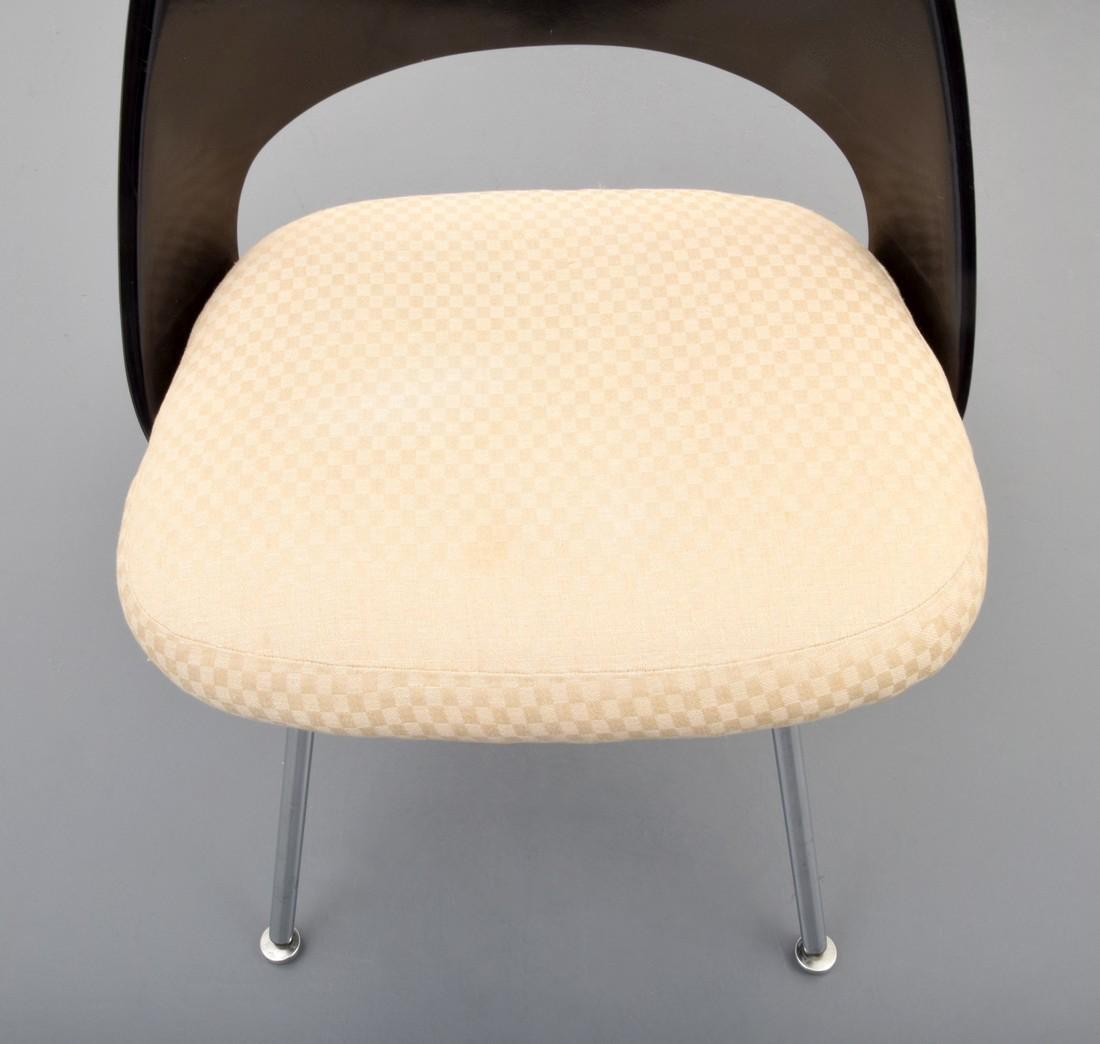 Eero Saarinen Dining Chairs, Set of 4 - 2