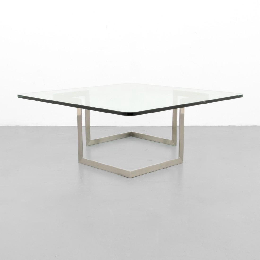 Vladimir Kagan INFINITY Coffee Table