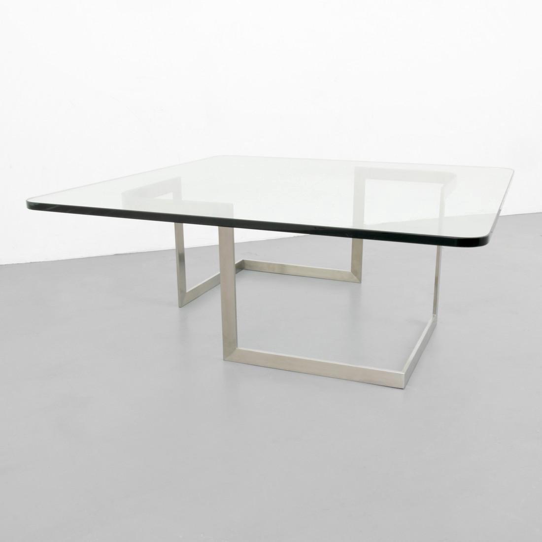 Vladimir Kagan INFINITY Coffee Table - 6