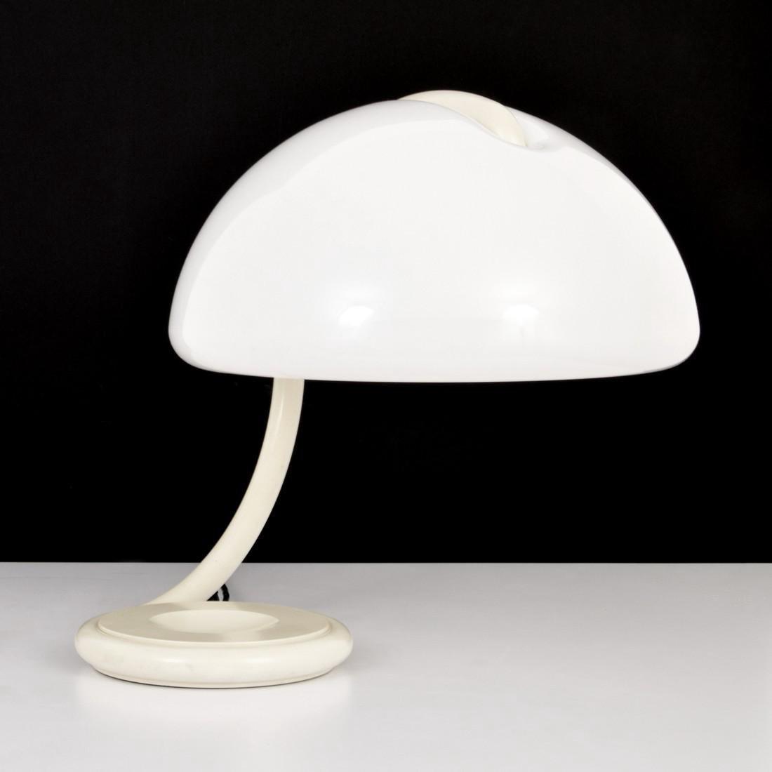 Elio Martinelli SERPENTE Table Lamp - 4