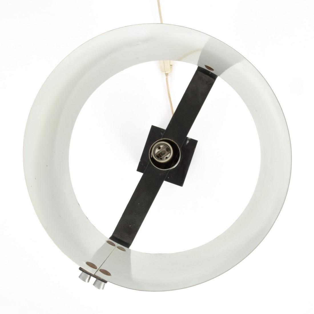 Chrome Table Lamp, Manner of Cini Boeri - 5