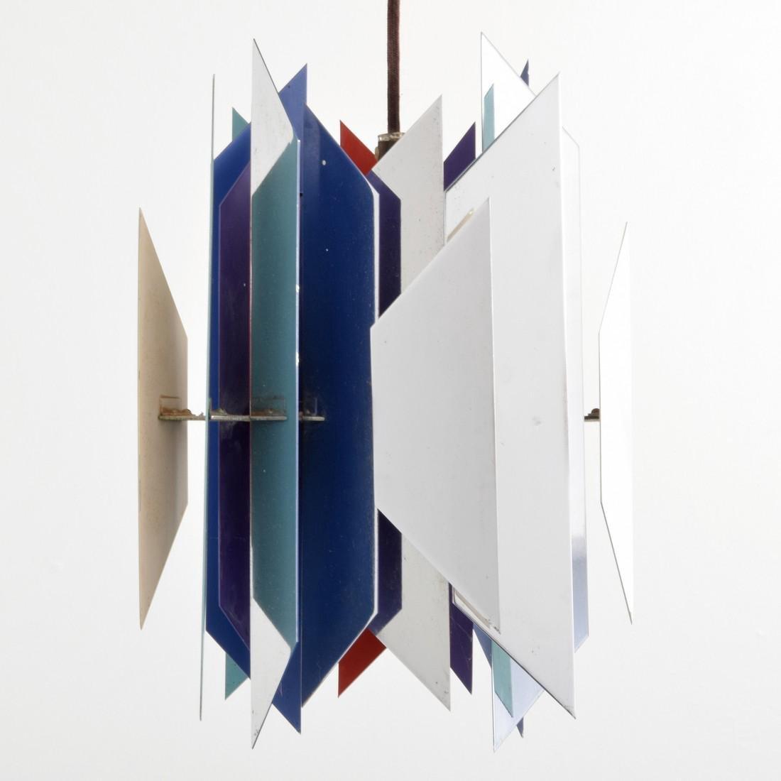 2 Simon Henningsen TIVOLI Pendant Lamps - 3