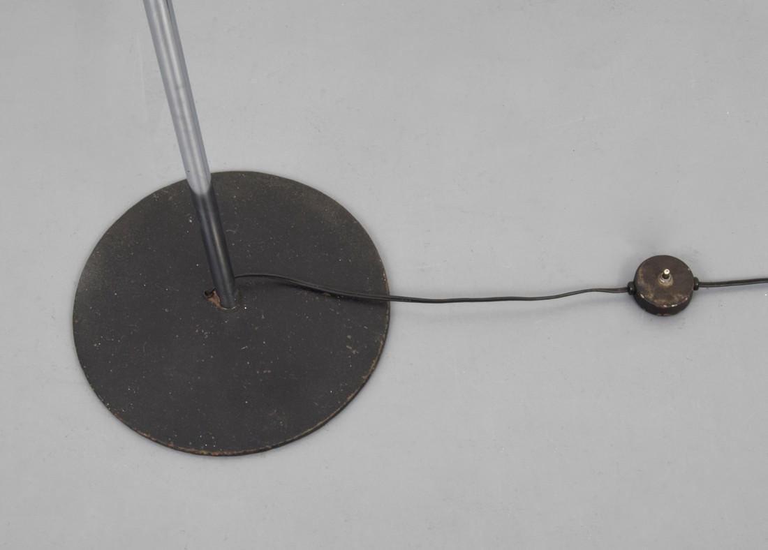 Robert Sonneman Adjustable Floor Lamp - 2
