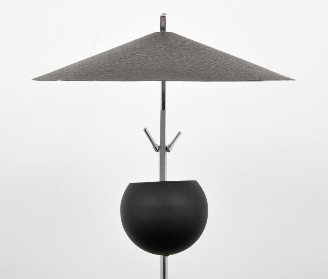 Robert Sonneman Adjustable Floor Lamp - 3