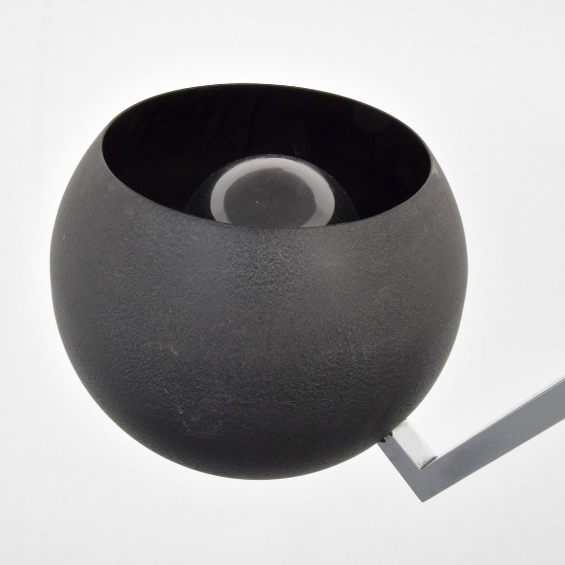Robert Sonneman Adjustable Floor Lamp - 5