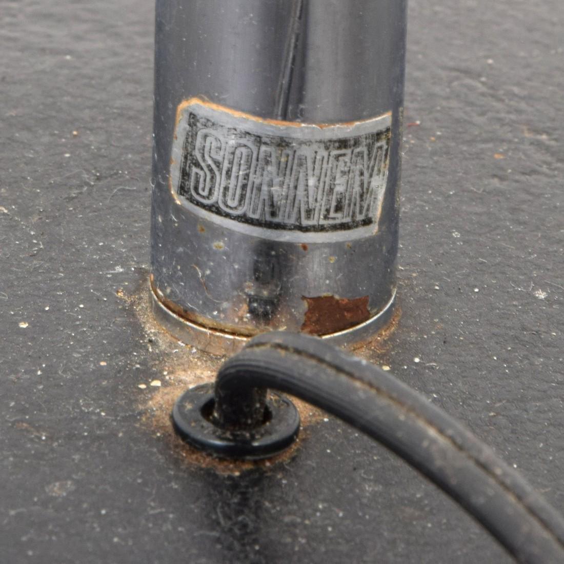 Robert Sonneman Adjustable Floor Lamp - 7