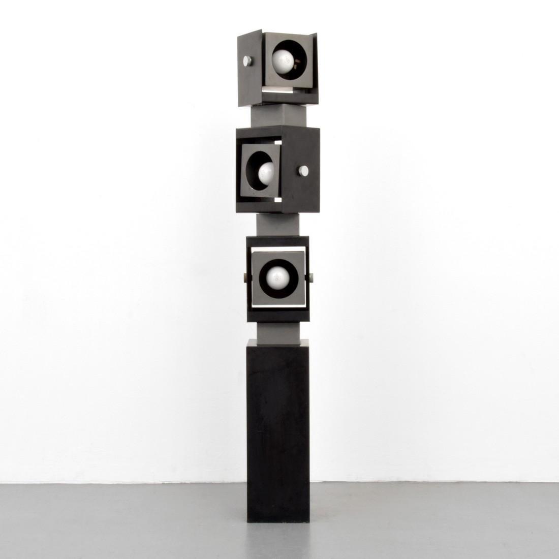 Irving Richards for Arteluce Swivel Floor Lamp
