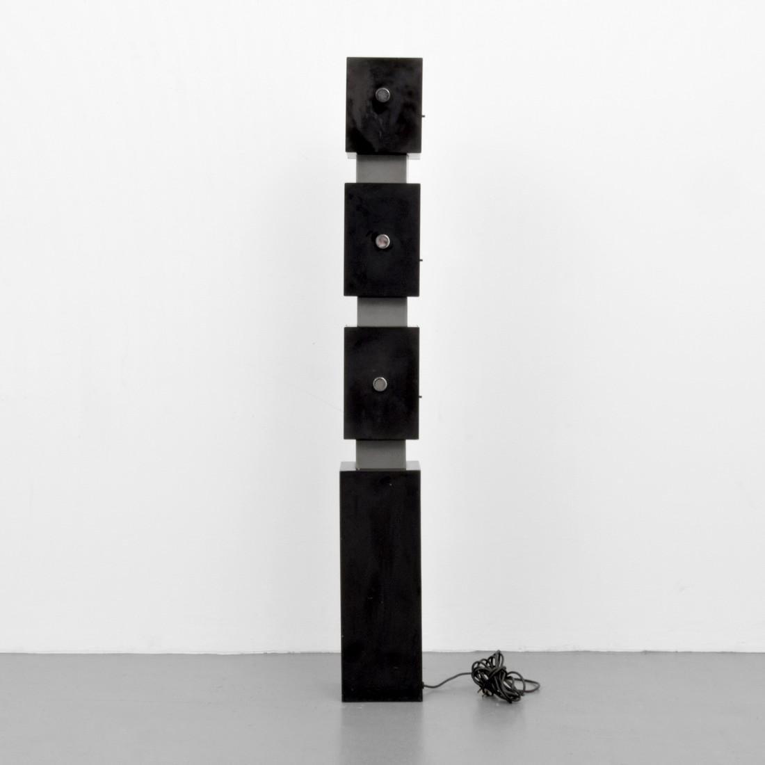Irving Richards for Arteluce Swivel Floor Lamp - 2