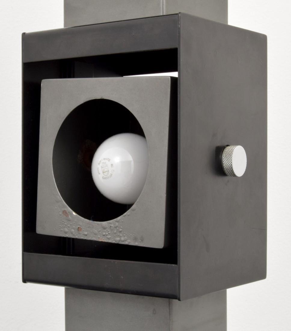 Irving Richards for Arteluce Swivel Floor Lamp - 3