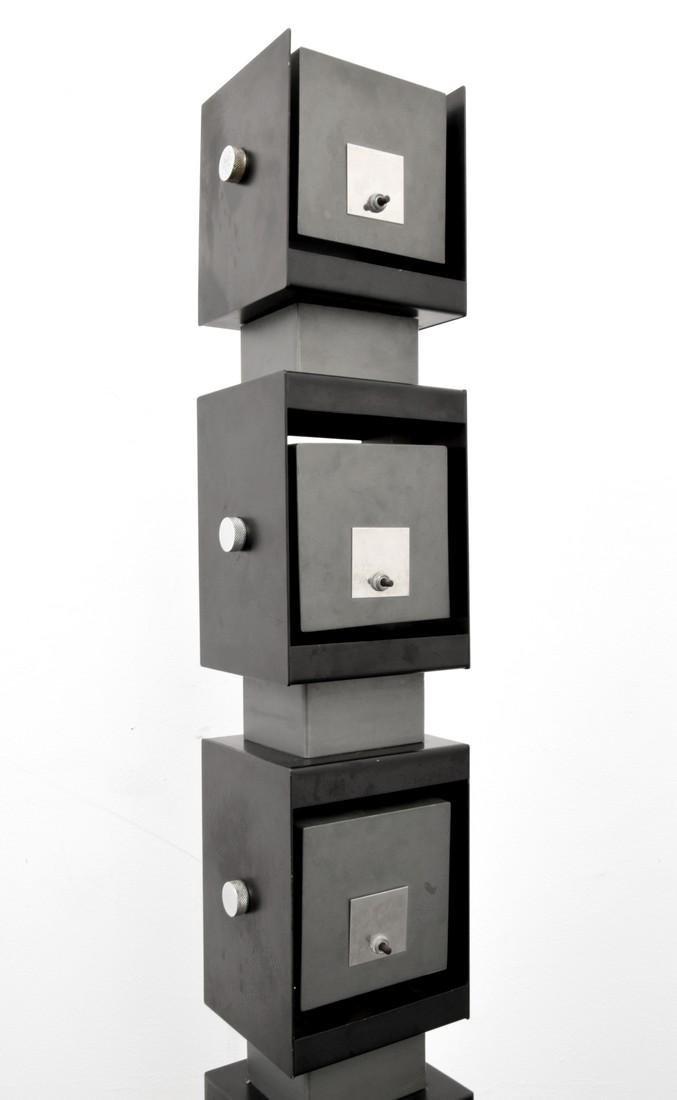 Irving Richards for Arteluce Swivel Floor Lamp - 5
