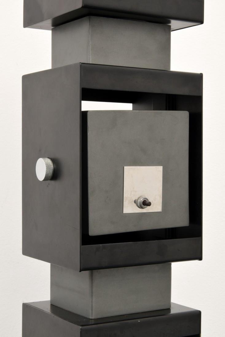 Irving Richards for Arteluce Swivel Floor Lamp - 6