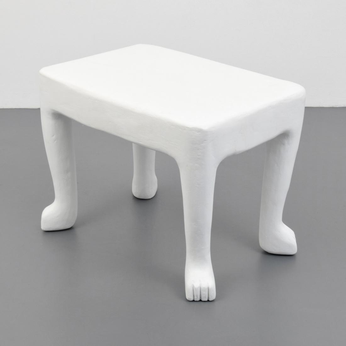 John Dickinson Table
