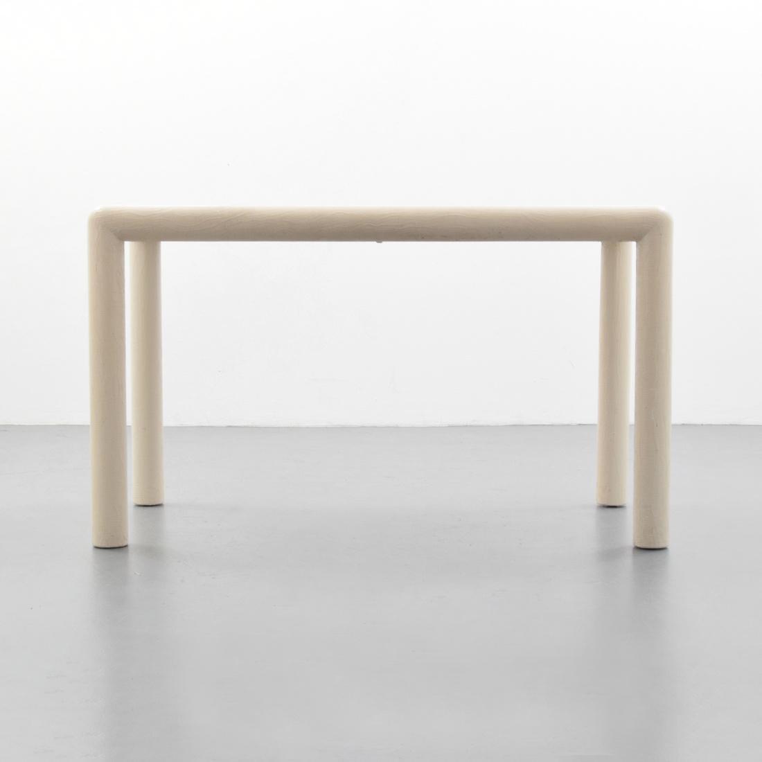 Karl Springer Game/Backgammon Table - 8