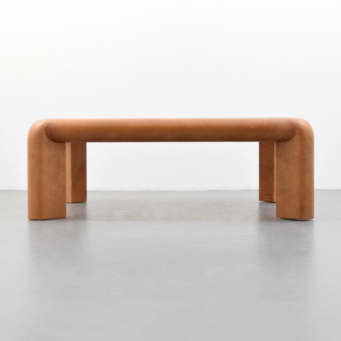 Karl Springer MARK II Coffee Table - 2