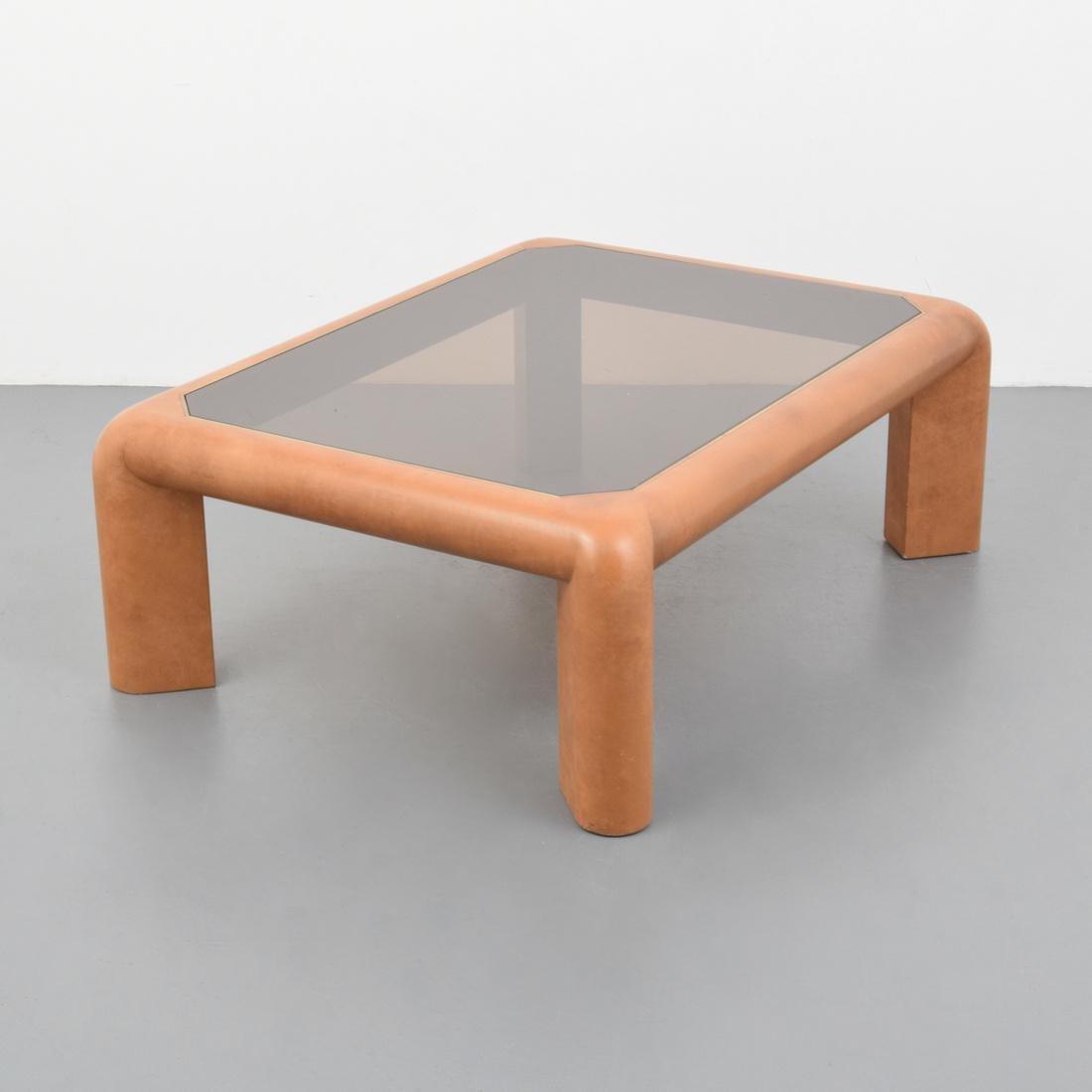 Karl Springer MARK II Coffee Table - 3