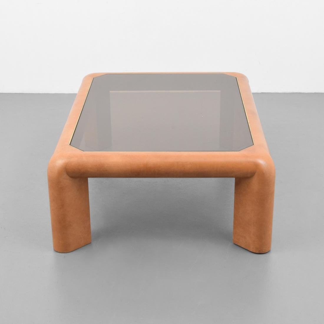 Karl Springer MARK II Coffee Table - 4