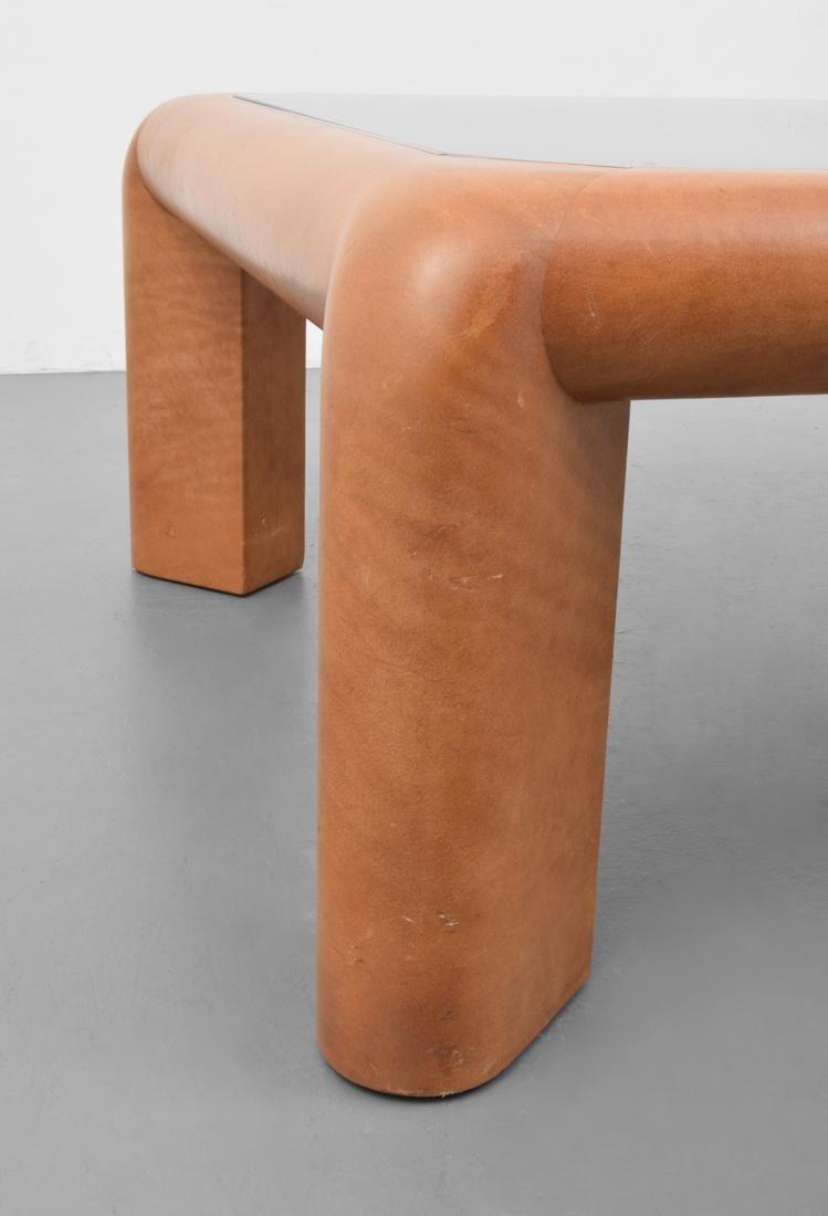 Karl Springer MARK II Coffee Table - 5
