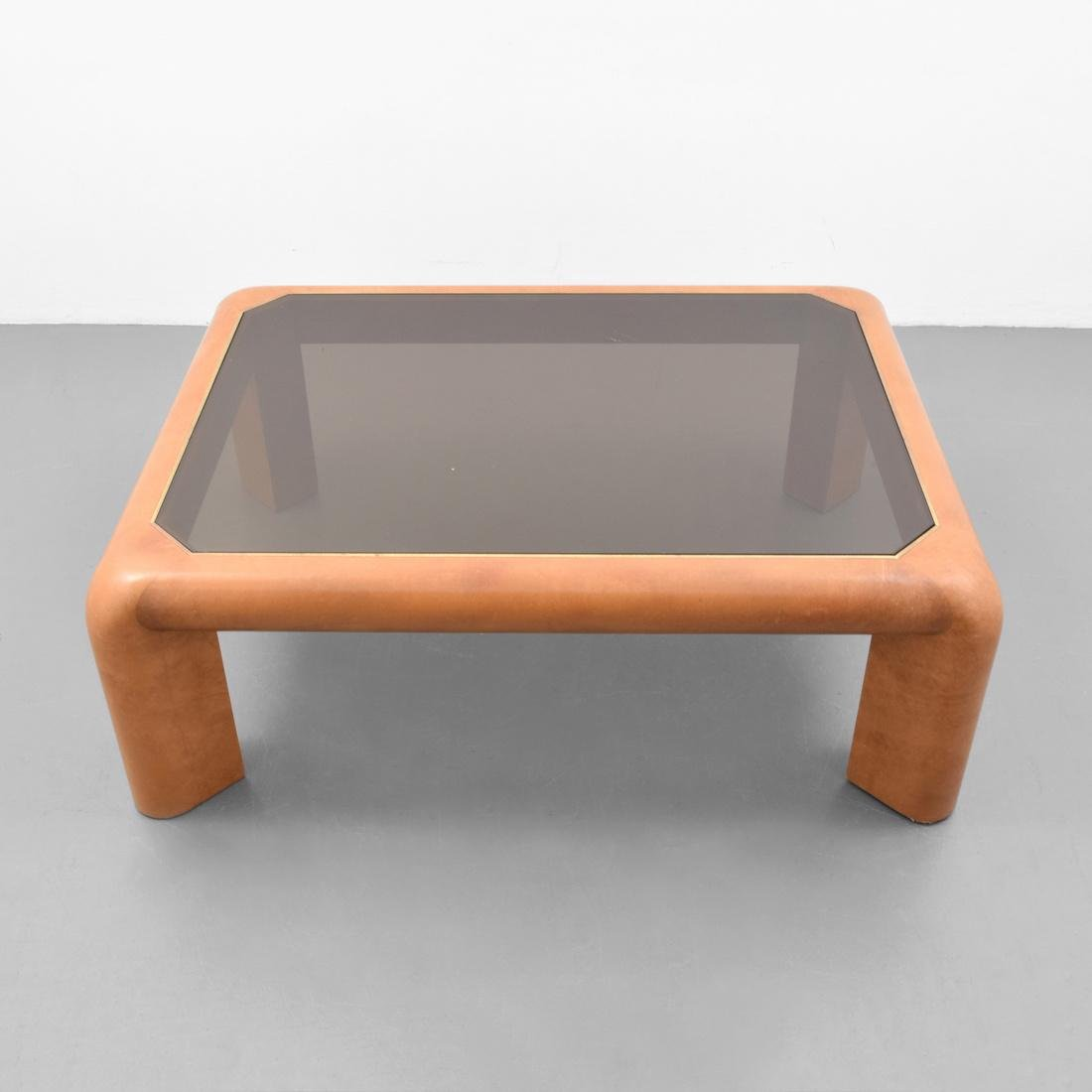 Karl Springer MARK II Coffee Table - 6
