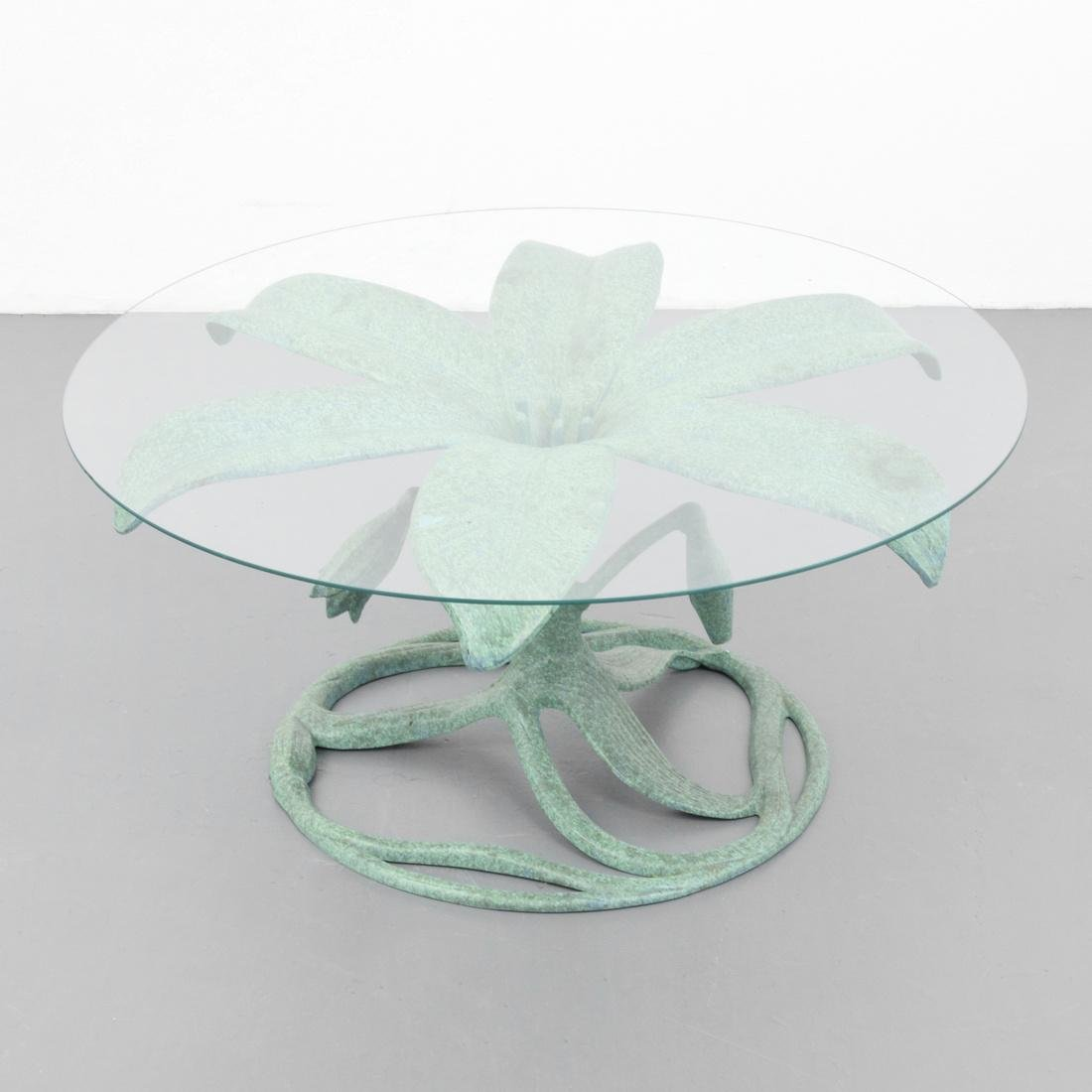 Arthur Court Lily Coffee Table