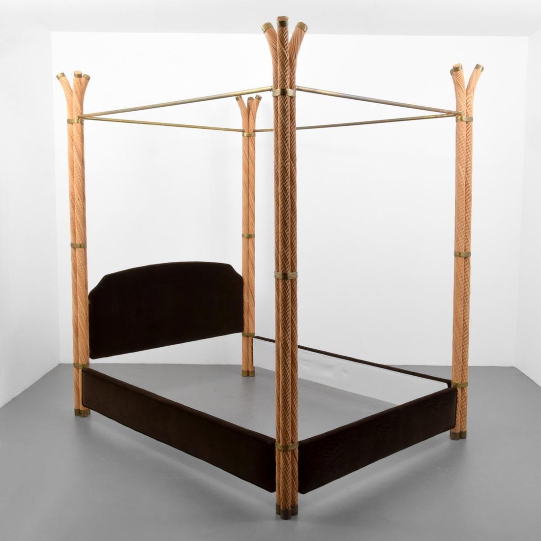 Gabriella Crespi Bed