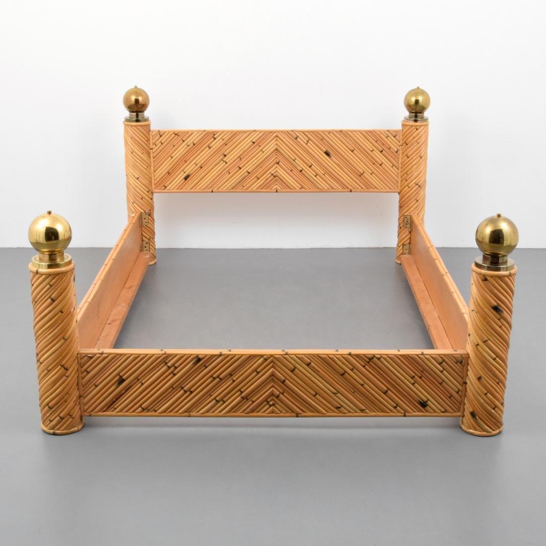 Marcello Mioni Bed