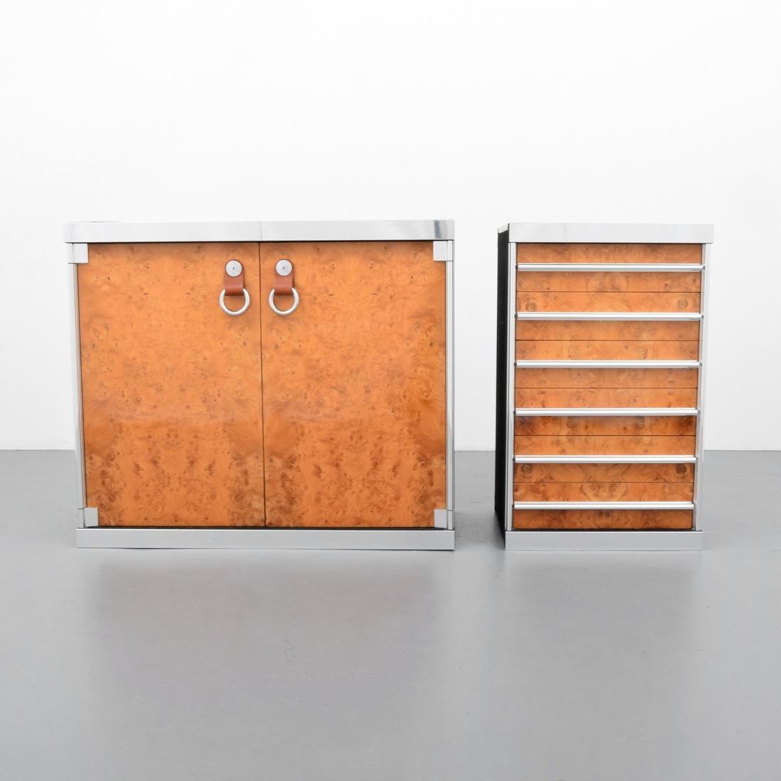 2 Guido Faleschini Cabinets