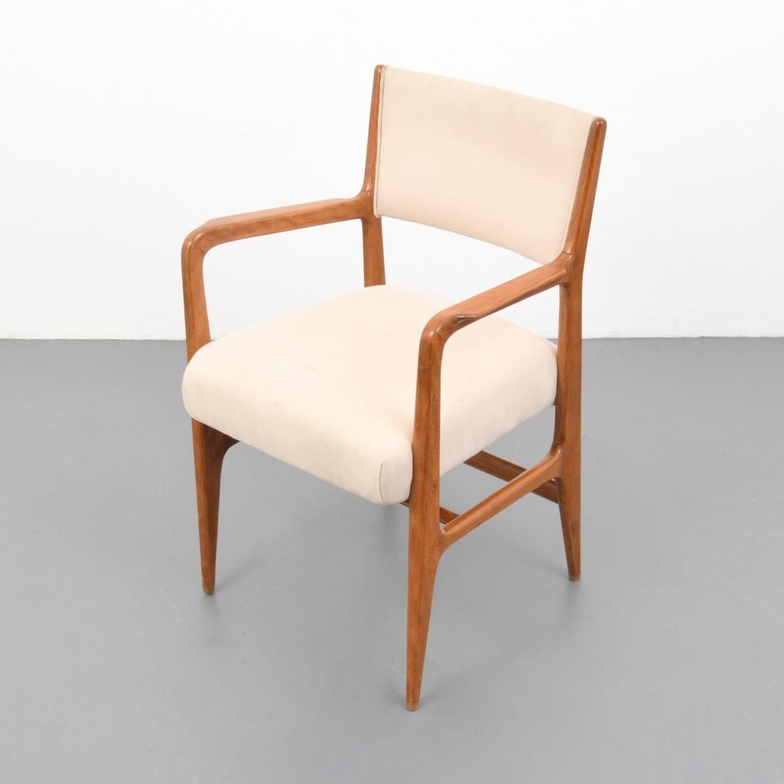 Gio Ponti Model 149 Arm Chair