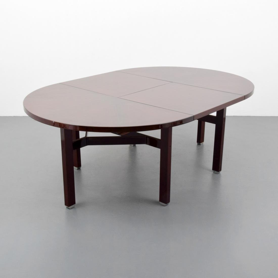 Ico Parisi Rosewood Dining Table