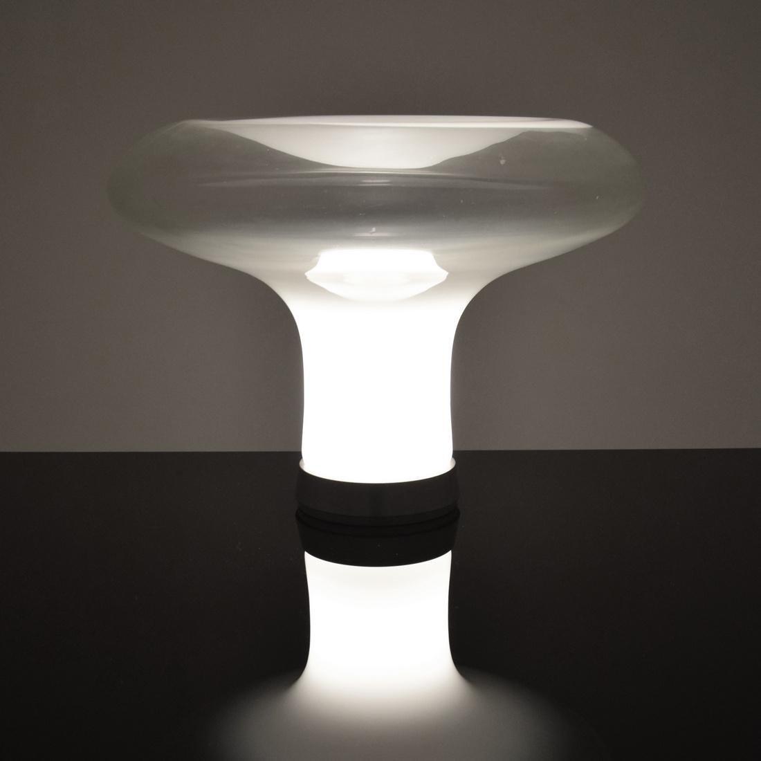 Angelo Mangiarotti LESBO Lamp