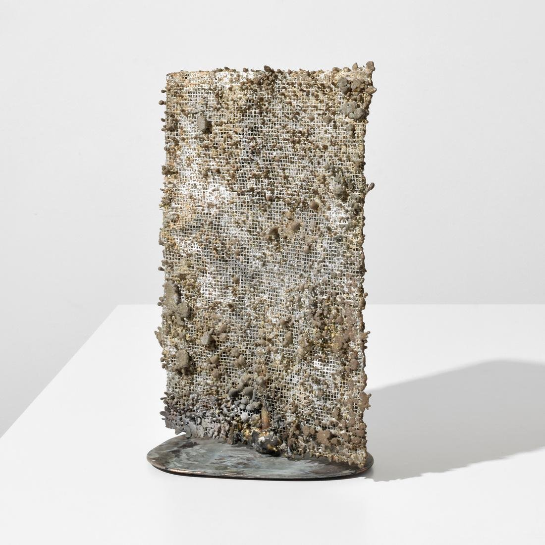 Harry Bertoia STALAGTITE PANEL Sculpture