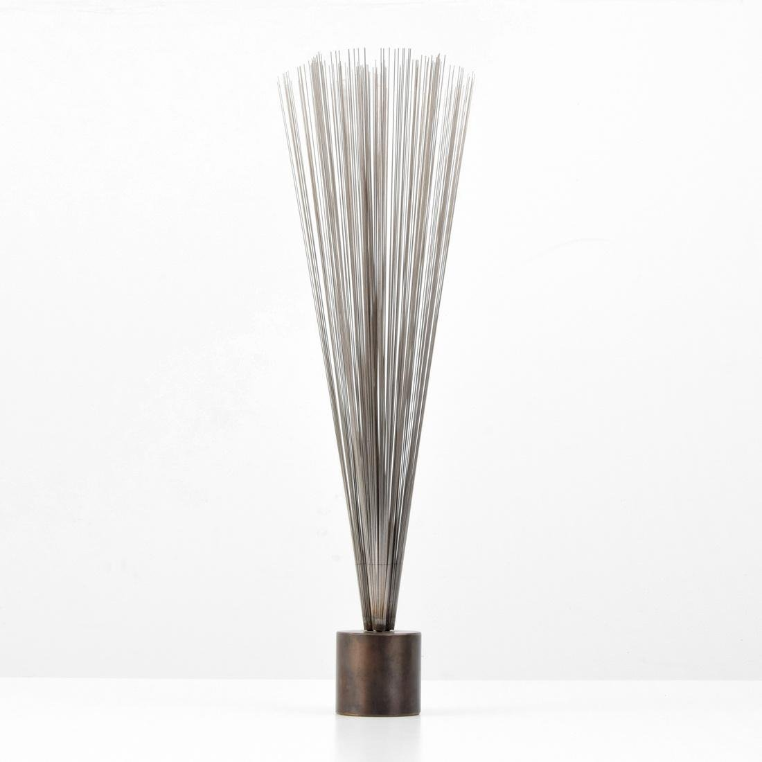 Harry Bertoia THREE BRANCHES Sculpture