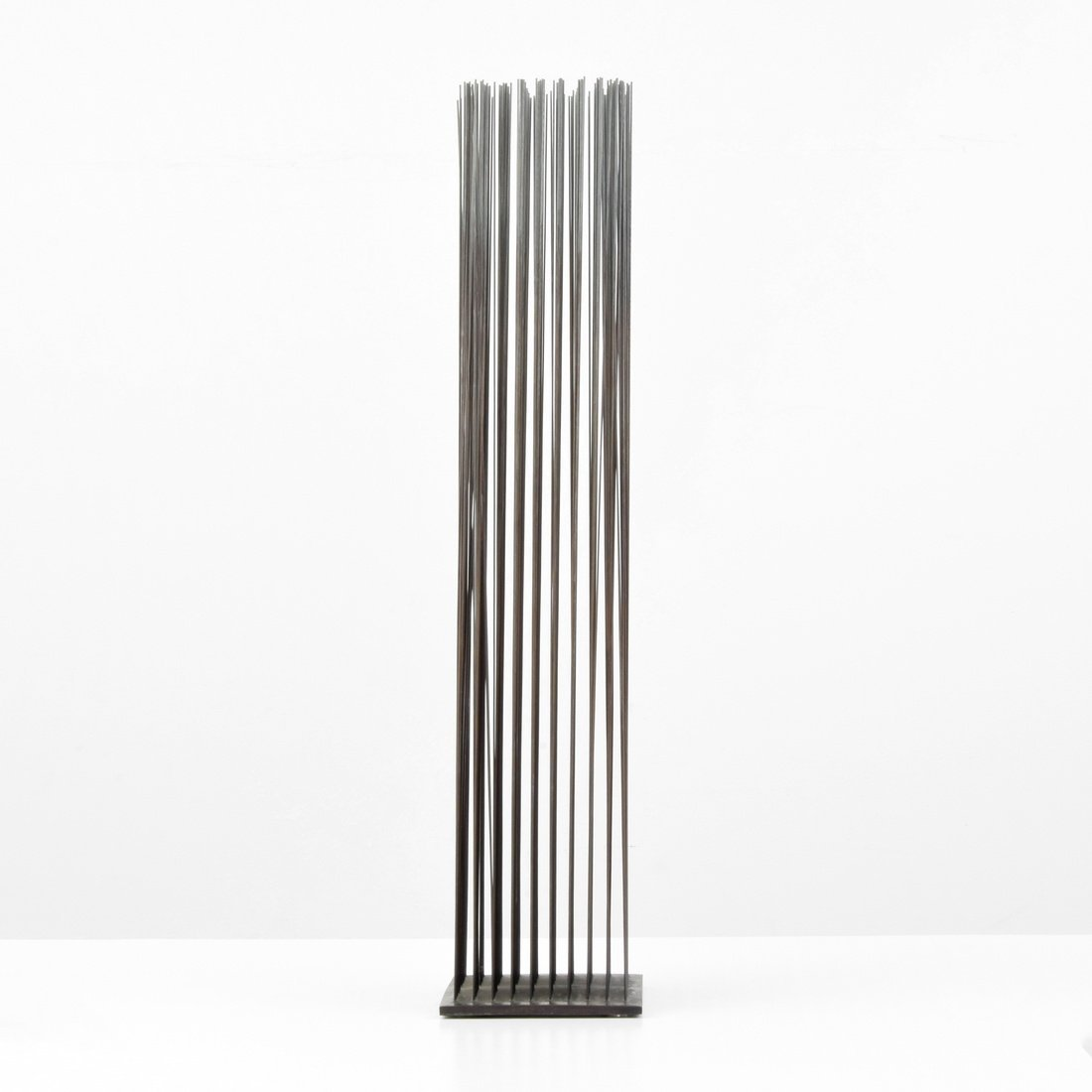 "Rare Harry Bertoia SONAMBIENT Sculpture, 37""H"