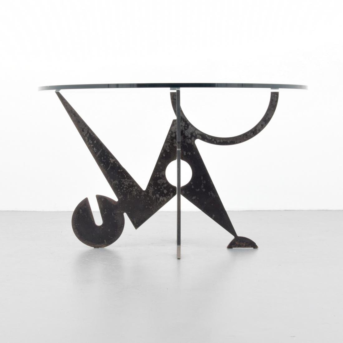 Pucci De Rossi Dining/Center Hall Table