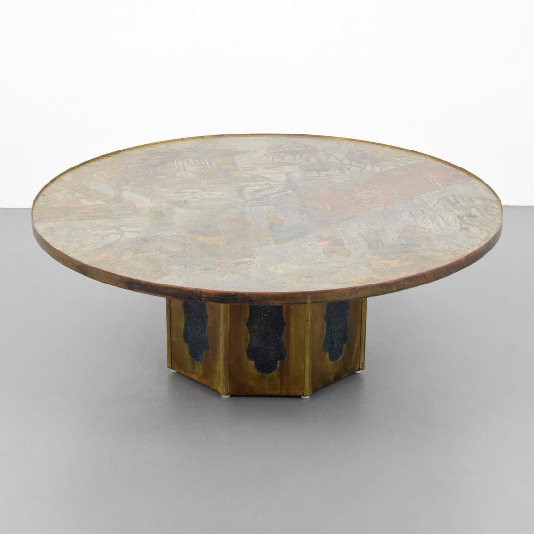 Philip & Kelvin LaVerne CHAN Coffee Table