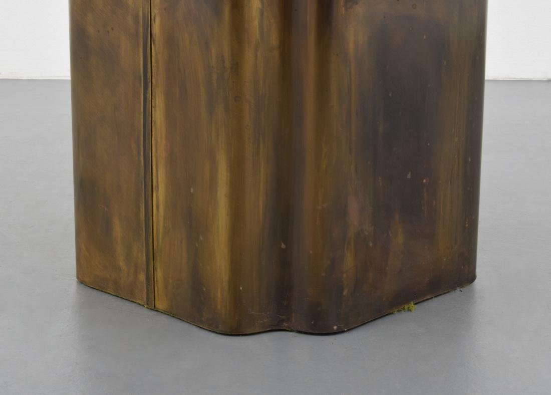 Rare Philip & Kelvin LaVerne Coffee/Occasional Table - 6