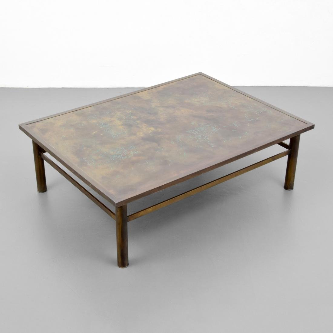 Philip & Kelvin LaVerne MUSES Coffee Table