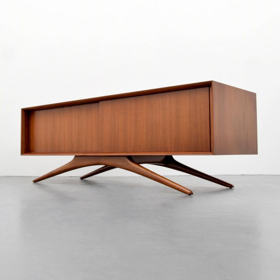 Rare & Early Vladimir Kagan Cabinet