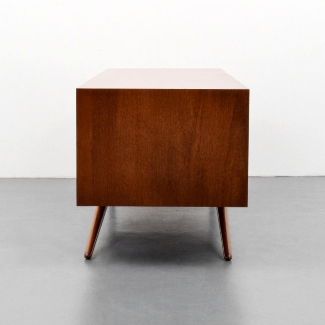 Rare & Early Vladimir Kagan Cabinet - 5
