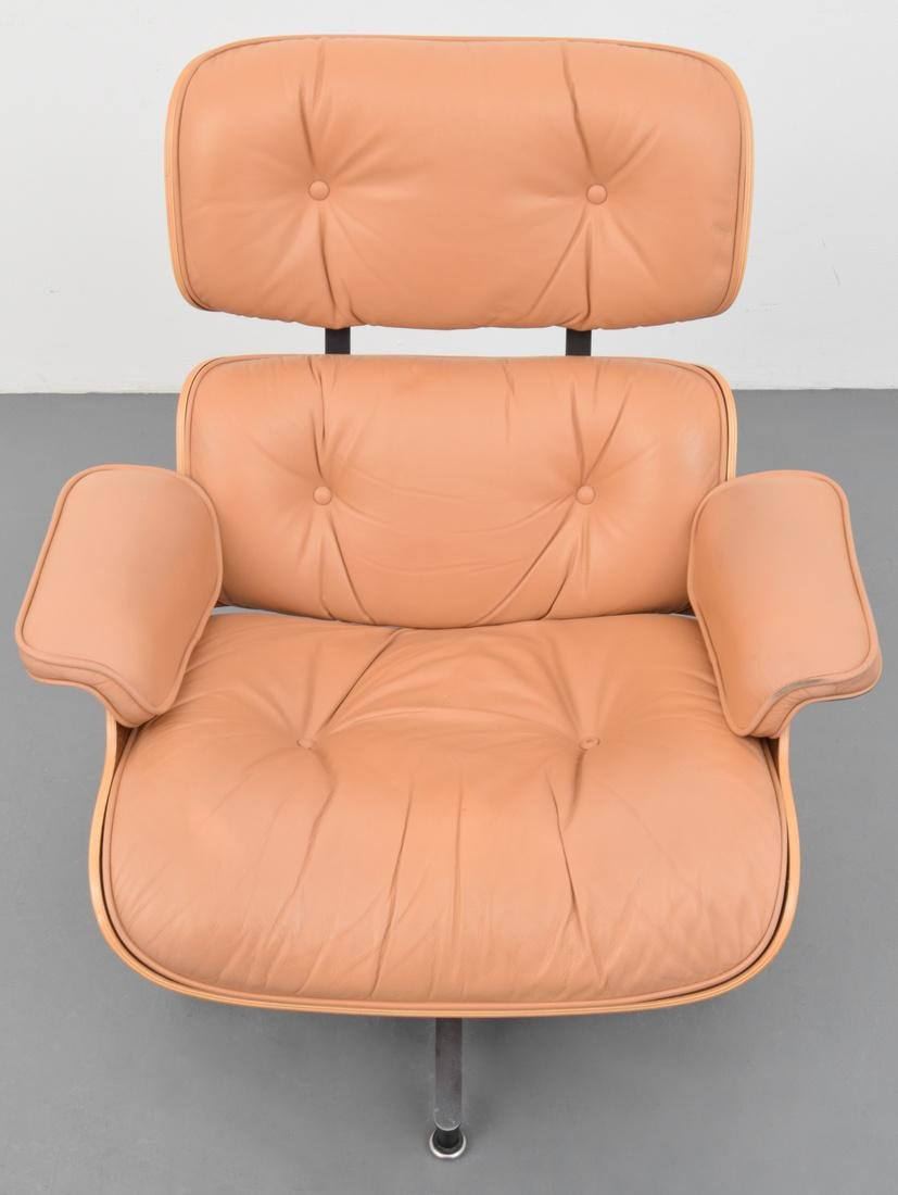 Charles & Ray Eames Lounge Chair - 8