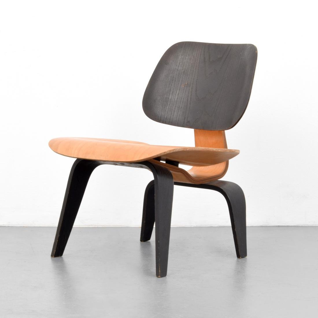 Early Charles & Ray Eames LCW Chair