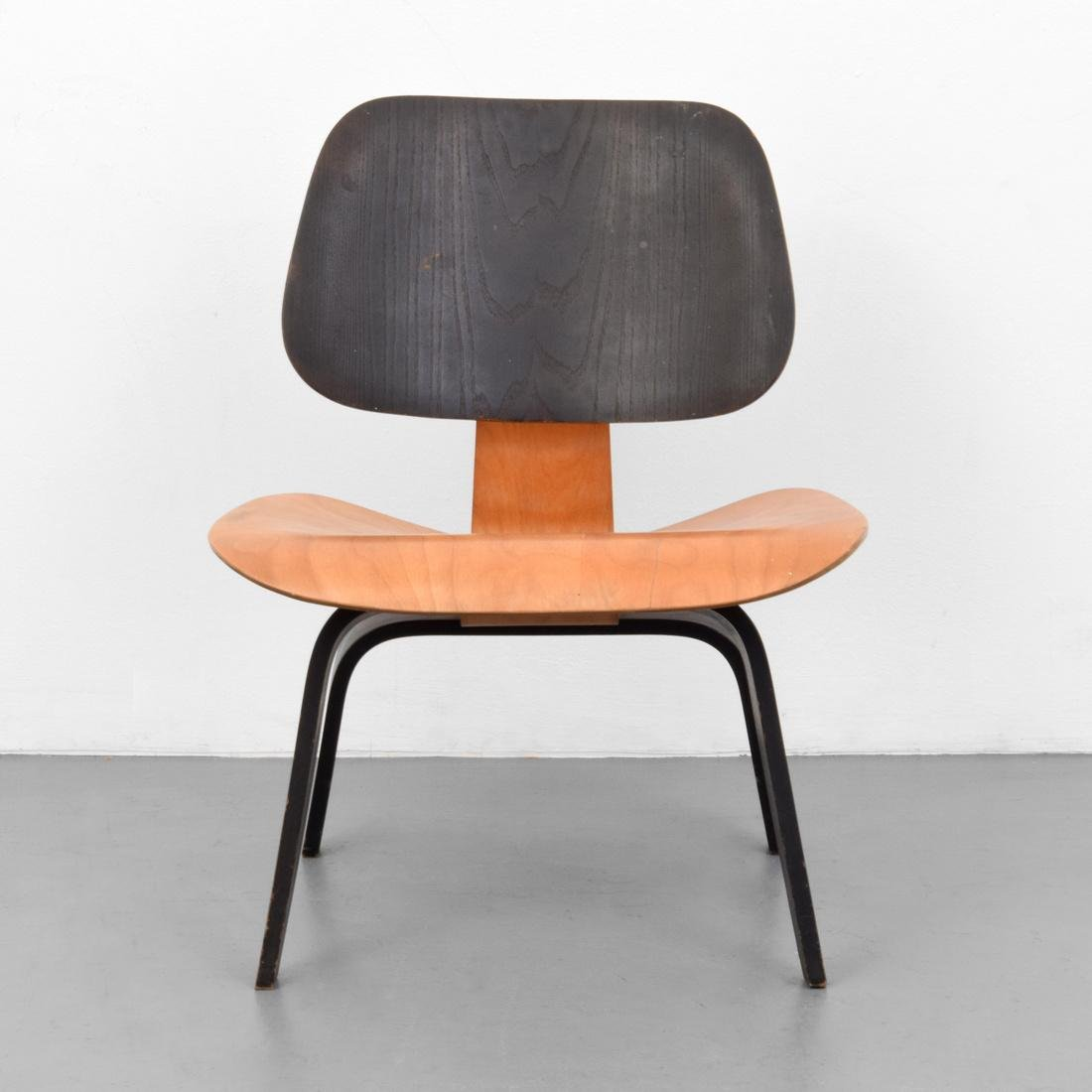 Early Charles & Ray Eames LCW Chair - 2